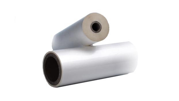 thermal gloss films