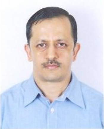 Mr. Rajeev Gupta