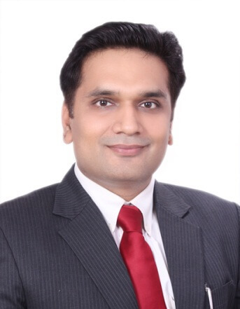 Mr. Pankaj Poddar, Chief Executive Officer