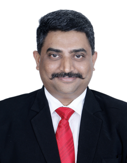 Mr. Vipul Dave, Head- Human Resources