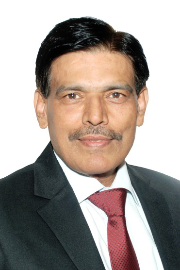 Mr Awadhesh Pathak, Head- Manufacturing