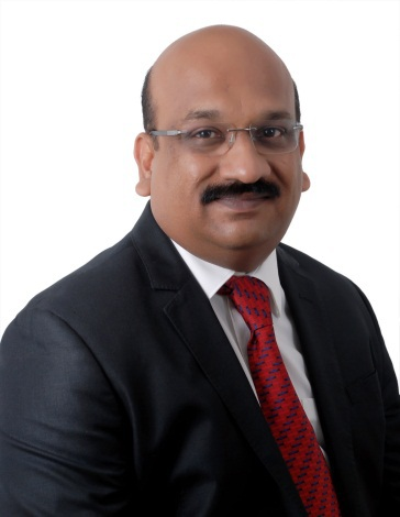 Mr. S. Satish, Head- Sales and Marketing