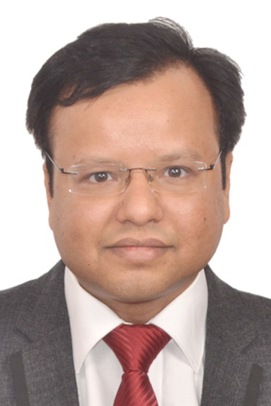 Mr. Neeraj Jain, Chief Financial Officer